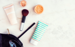 The beauty product that does three different jobs is a must for saving time