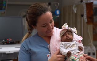 World's smallest surviving baby released from hospital in San Diego