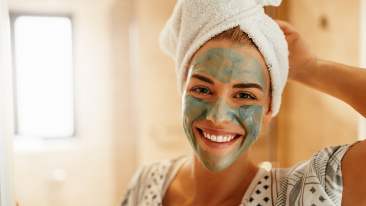 5 beauty habits to start in your 30s (that you'll be thanking yourself for in your 40s)