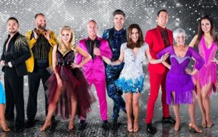 Doubts over the future of Dancing With The Series as RTÉ 'goes quiet'