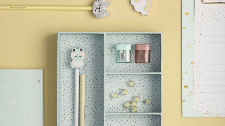 Søstrene Grene launches new school collection next week and it's so cute
