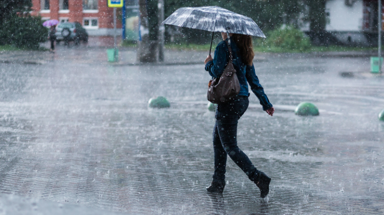 Met Eireann says that the weather is going to be horrendous all week