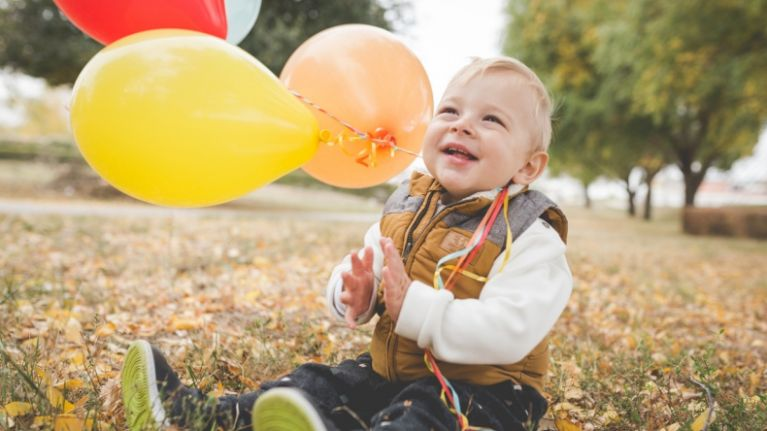 10 unusual (but SO gorgeous) baby boy names we are swooning over now