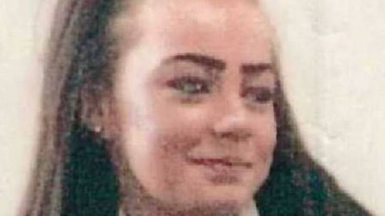 Update : Gardaí have located missing 15-year-old Nadine Walsh safe and well