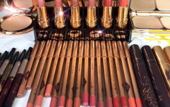 Here's how to grab yourself a free Charlotte Tilbury lip pencil today