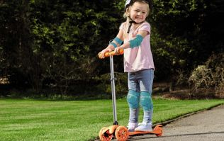 Aldi are releasing their own version of the Micro Scooter and we can't wait