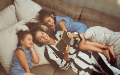 Bedtime confession: I lie down with my children until they fall asleep - every night