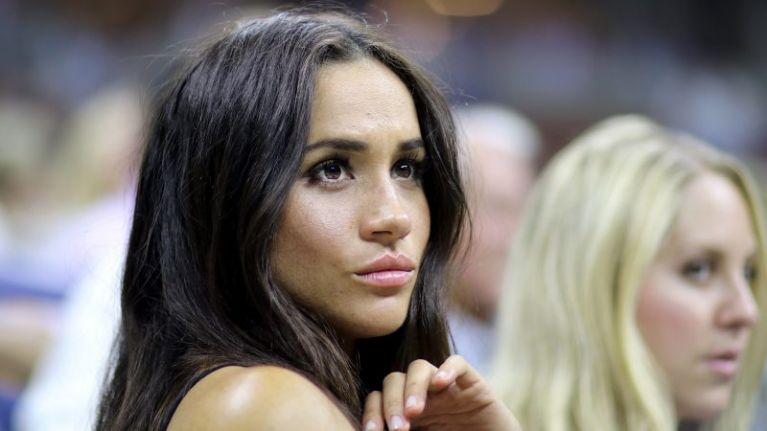 Fans reckon Meghan's redesigned engagement ring looks a LOT like the one from her ex
