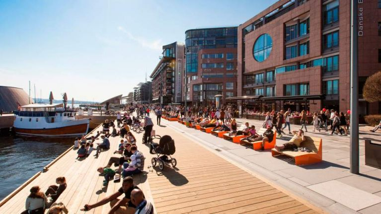 10 great reasons that prove you should book a visit to Oslo this summer