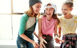 Positive parenting: I have an open door policy at my house and here is why
