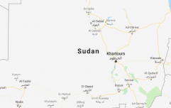 Dozens of children are among the victims of the Sudan massacre