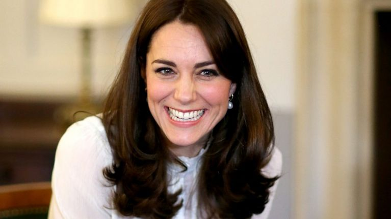 Just take a look at Kate Middleton's amazing Jimmy Choo shoes