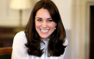 GO! Kate Middleton's latest dress has been reduced by over €70