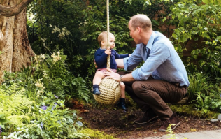 Fans have strong opinions on the Father's Day post from Kensington Palace
