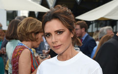 Victoria Beckham and Meghan Markle have the exact same dress