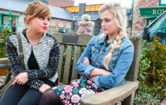 Bethany Platt left devastated by mum Sarah on Corrie tonight