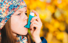 Ireland has one of the highest death rates from asthma in Western Europe