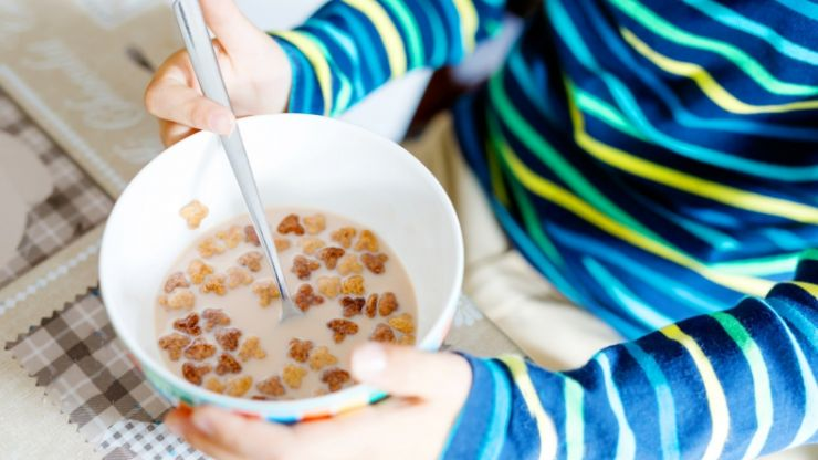 Picky eaters: 10 super simple – but clever – tricks to try if your child won't eat ANYTHING