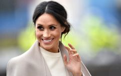 Meghan Markle has been hit with another harsh nickname, according to a senior royal