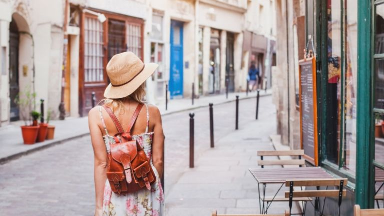In France, a bottle of this €4 beauty product is sold every SECOND