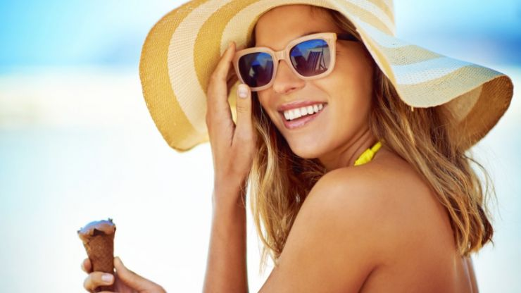 Summer hair: The ONE thing everyone with blonde hair needs to remember this summer