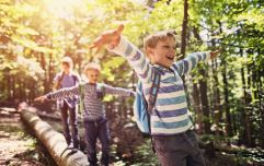 Be adventurous! 5 new activities to try with your kids this summer