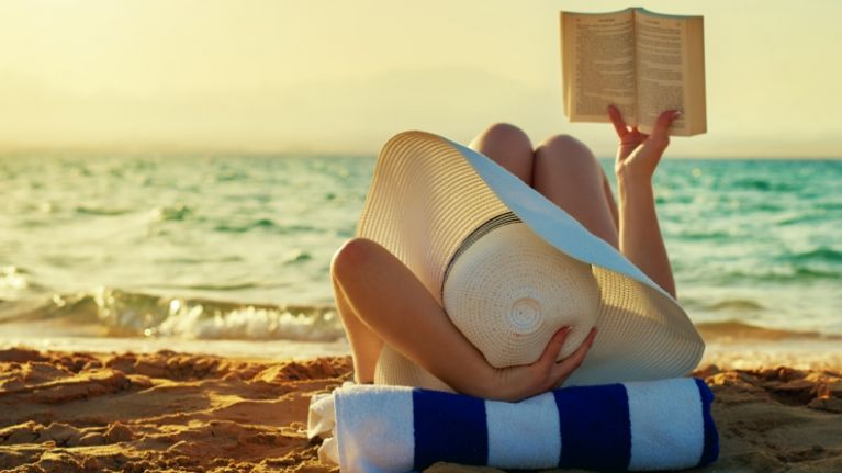 3 actually life-changing books to pack in your holiday suitcase this summer