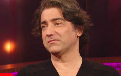 'Hard to believe' Brian Kennedy's emotive post as he finishes chemotherapy