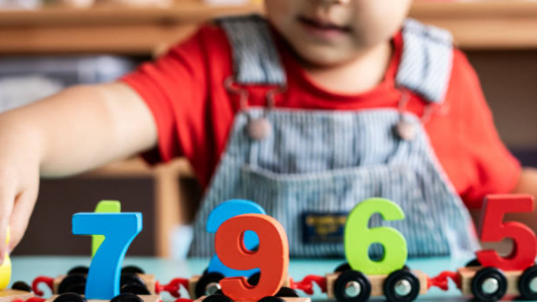 Mum 'so worried' that her son isn't ready to start playschool