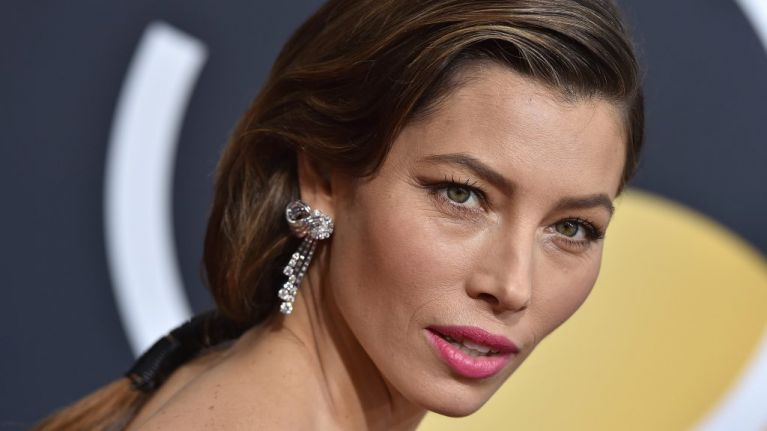 Questions raised about Jessica Biel being an anti-vaxxer after sharing this Instagram post