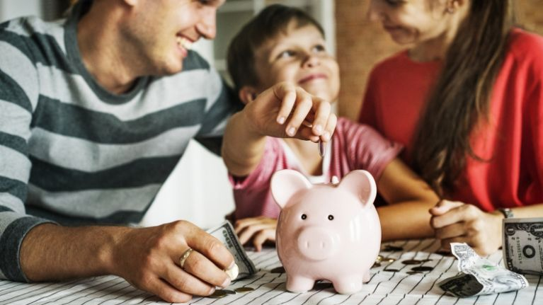 Family and finance: Our financial experts on how to avoid a cash crisis and safe-proof your income
