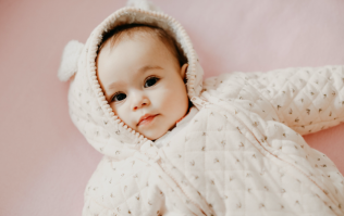 The number one baby girl name in the entire world is a classic choice