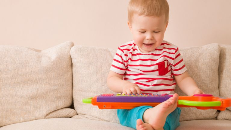 5 things every mum of a LOUD child will know to be entirely true