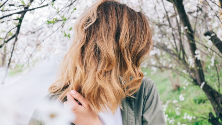 Summer hair: How to perfect these stunning beach waves in less than five minutes