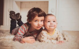 Research says that the second-born child is often the worst-behaved