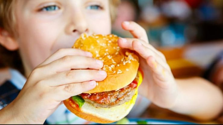 "Male fertility ""irreversibly damaged"" by eating junk food, alarming new study shows"