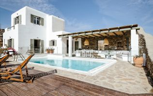5 family-friendly villas (with your own pool) you can rent this summer