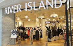This River Island dress is the ultimate bargain to add to your summer wardrobe