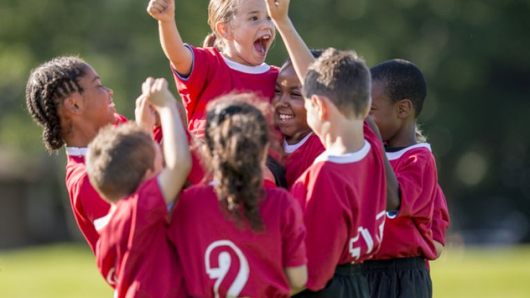 Treat your little sports star and WIN a €250 GAA voucher for a summer of fun