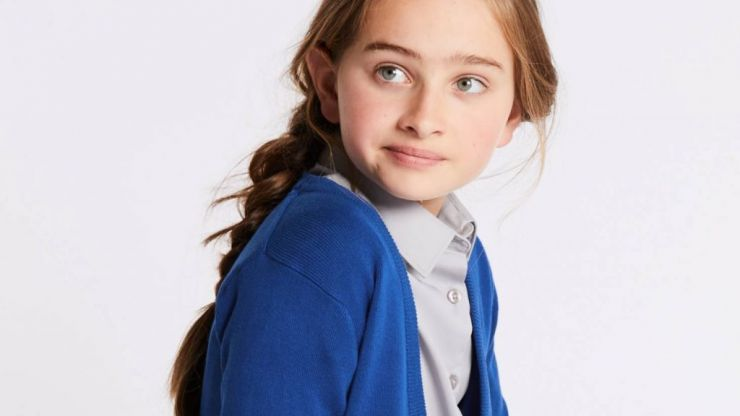 M&S are doing an amazing deal on school uniforms right now – but you better hurry
