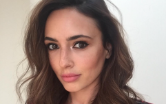 Nadia Forde wears stunning sheer lace wedding dress as she marries in Italy