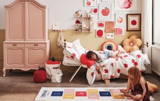 Nursery no more: 10 cute kids room buys for when your toddler outgrows her baby room