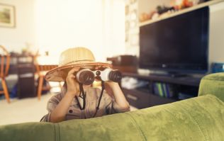 5 perfect ways to create adventure without leaving your own home