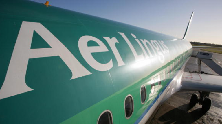 Aer Lingus launch flash 4th of July sale on flights to the US