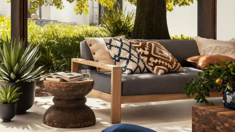 Let's move outside: 10 bargain buys to transform your outdoor space this summer