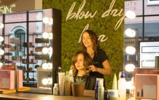 An exciting new service just launched in the Brown Thomas Beauty Lounge