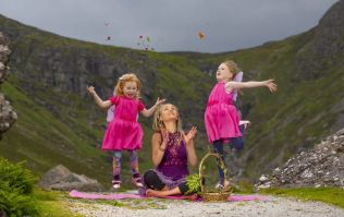 Comeraghs Wild Festival gets underway again this July and it sounds amazing