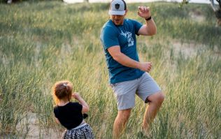 Research shows that a healthy dad/daughter relationship can boost social cognition