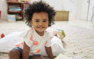10 baby girl names that will never be called boring or same-ish