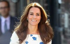 We've just found a gorgeous dupe of Kate Middleton's white Wimbledon dress